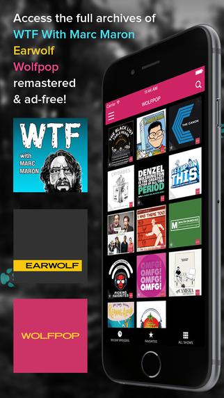 Howl Premium Ad-free