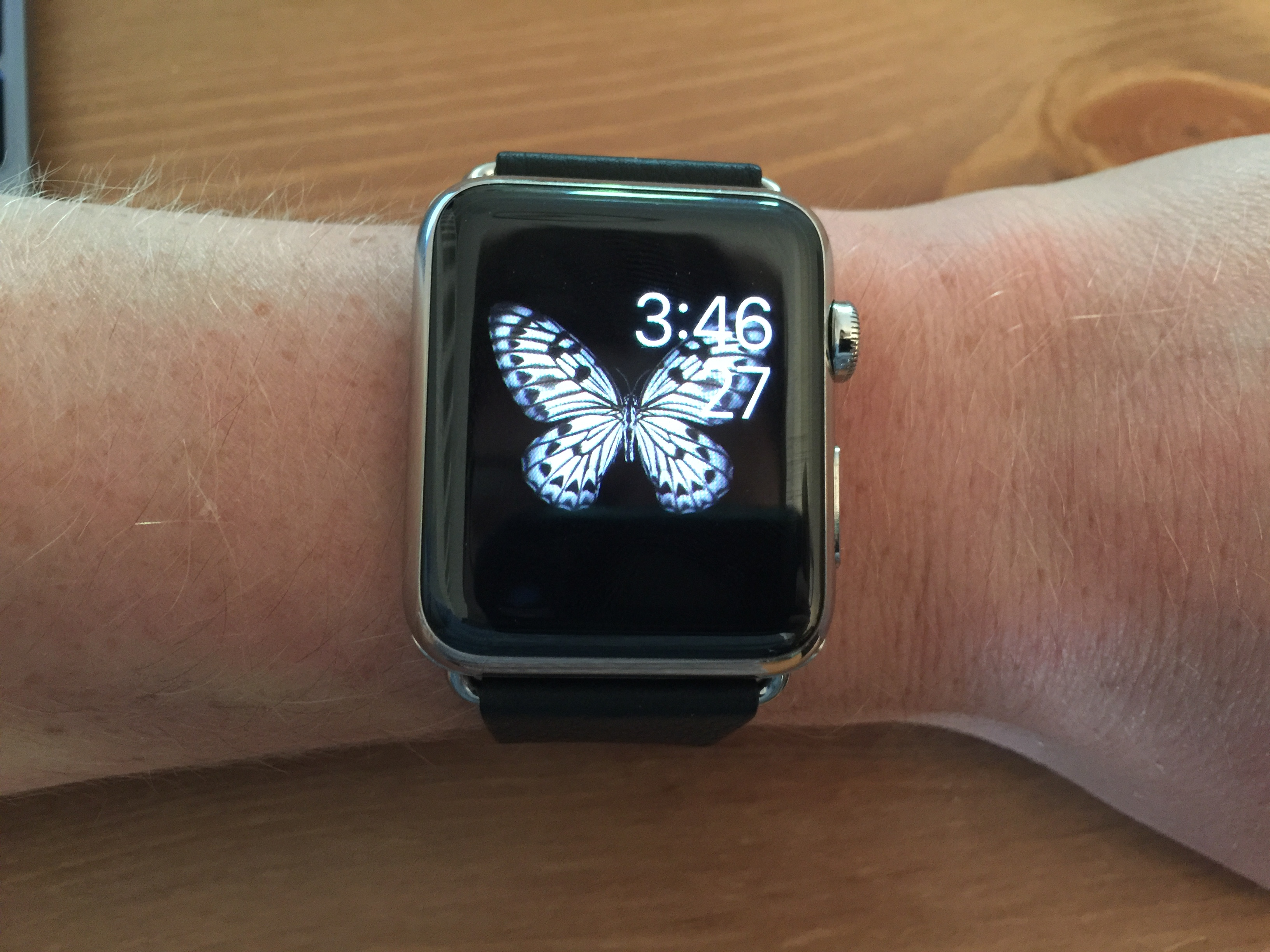 Apple is bringing Watch-style 'Motion' wallpapers to its 'iPhone 6s'