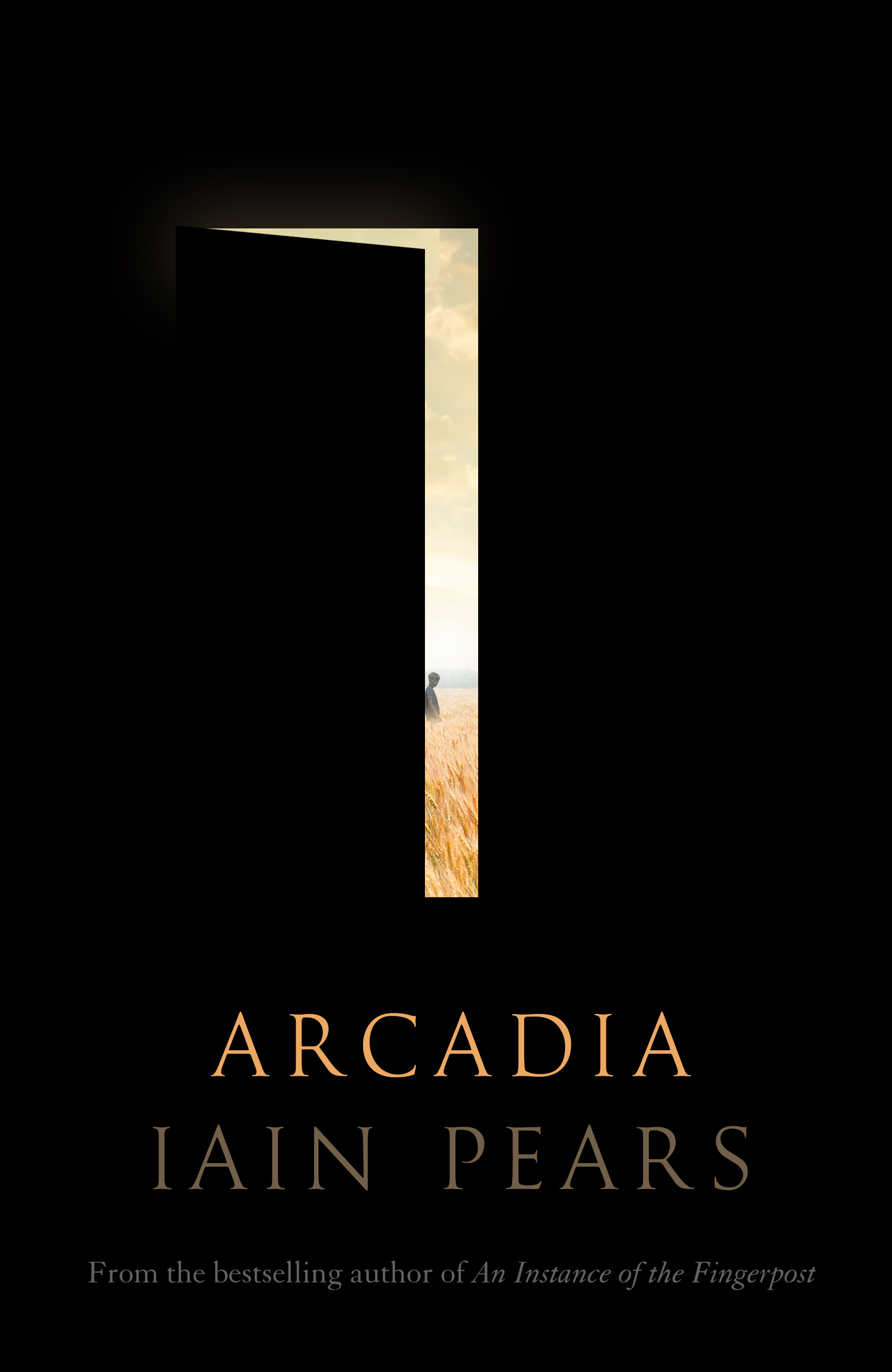 Choose your favorite way to read Arcadia by Iaian Pears