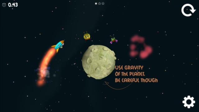Master Gravity Planets
