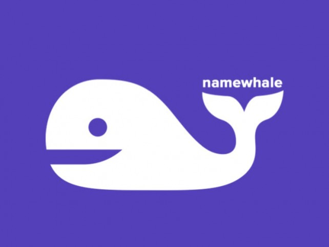 Let Namewhale find a unique name for your startup