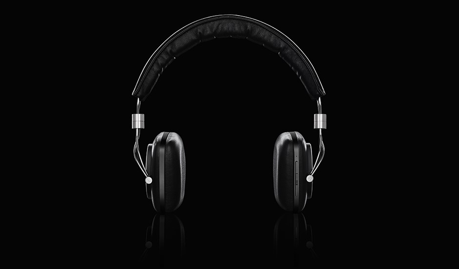 The B&W P5 Wireless offers amazing sound and style