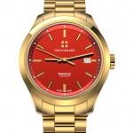 Nico Gerard integrates Apple Watch with its Swiss timepiece