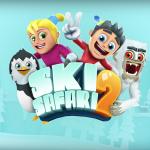 Grab your skates: Ski Safari 2 lands on iOS