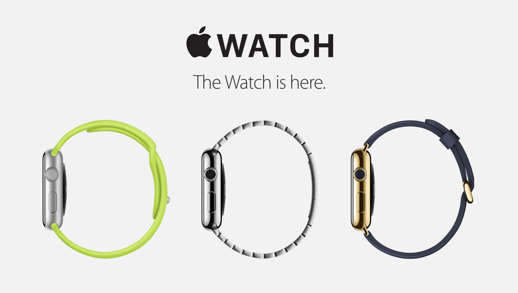 IDC estimates Q2 2015 Apple Watch sales of 3.6 million