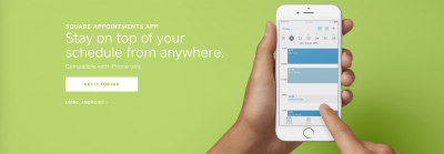 Meet Square Appointments: your business's new receptionist
