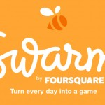 Game on, the leaderboard returns to Swarm by Foursquare