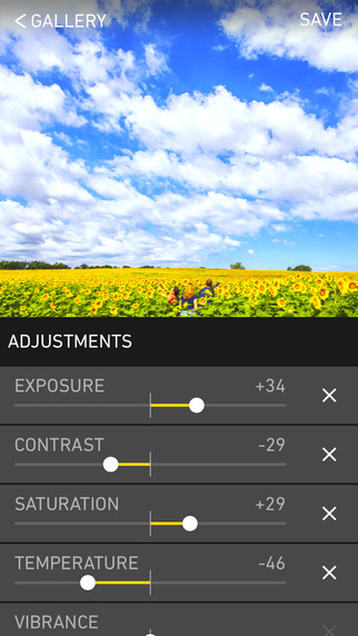 Top Camera 2 Adjust