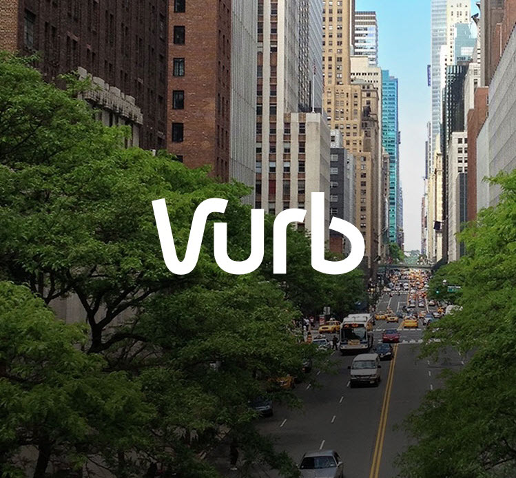 Bring it together, connect your apps and friends with Vurb
