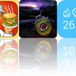 Today's apps gone free: Smart Resume, Stand O'Food 3, Help Volty and more