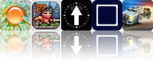 Today's apps gone free: Quell Memento, Devious Dungeon 2, iArrow and more