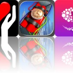 Today's apps gone free: Puppet Workshop, MyBloodWorks, Demolition Master 3D and more