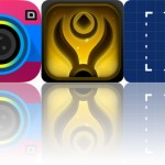 Today's apps gone free: Trimaginator, Popkick, Pursuit of Light and more