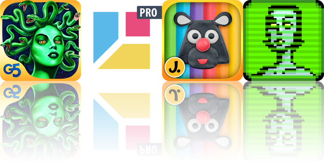 Today's apps gone free: 9 Clues, Layapp, Imagination Box and more