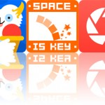 Today's apps gone free: Castaway, Bubl Ice Cream, Space is Key and more