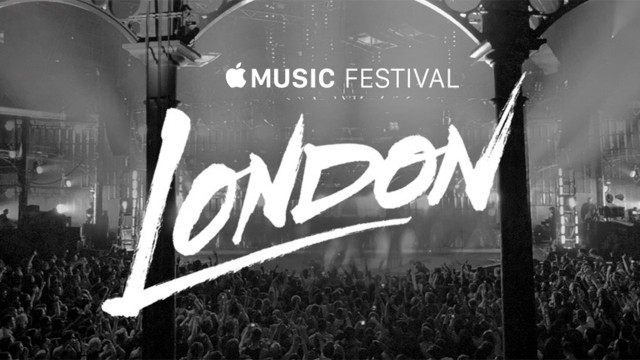 Pharrell, One Direction and more lead Apple Music Festival