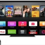 Amazon's Fire TV overtook the Apple TV in US sales during 2014