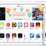 Update: Apple says there is no policy change regarding apps in the Purchase History