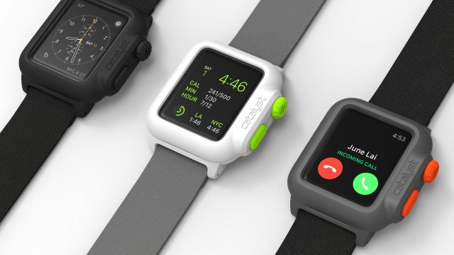 This week in accessories: Catalyst Waterproof Case for the Apple Watch and more