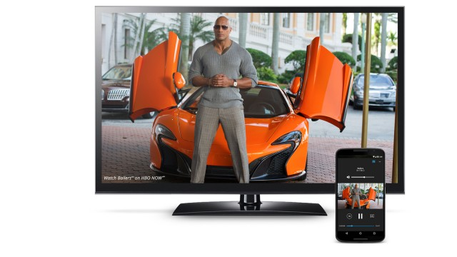 HBO Now arrives on the iOS-compatible Google Chromecast