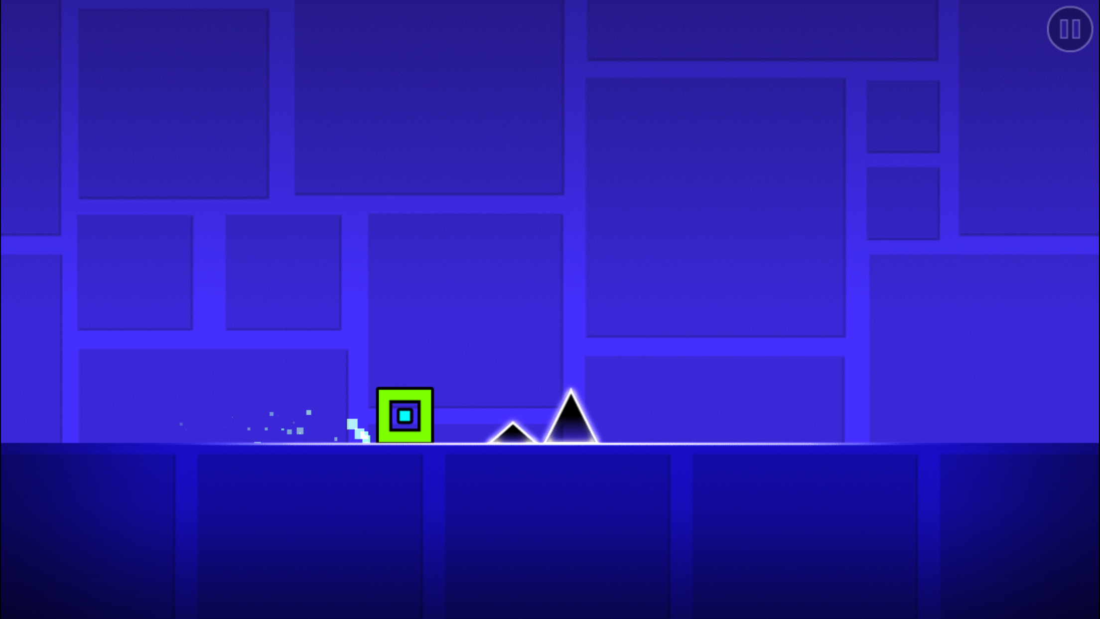 Insanely frustrating Geometry Dash is about to receive a big update