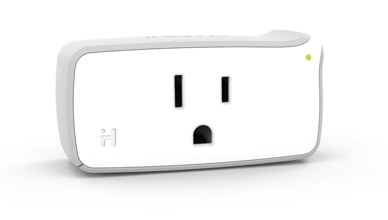 Hop on the HomeKit train with iHome's new iSP5 SmartPlug