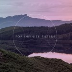 Apply cool photo filters before you shoot with Infltr