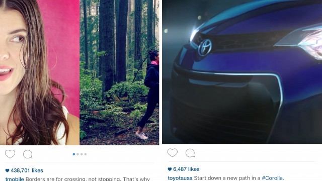 Instagram opens the advertising floodgates by launching its new API