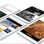 Apple's 'iPad Pro' will apparently ship with iOS 9.1