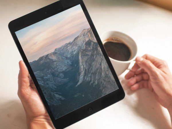 Memo points to September parts shipments for 12.9-inch iPad