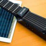 Improve your air guitar game with Jamstik+