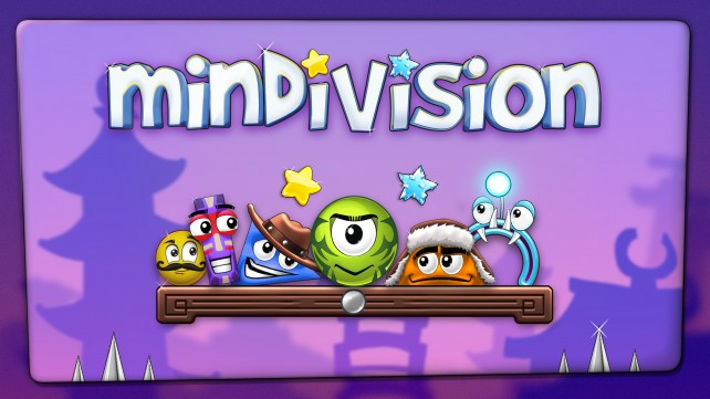 Mindivision - Featured Image