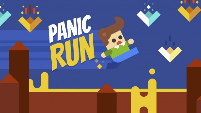 Panic Run - Featured Image