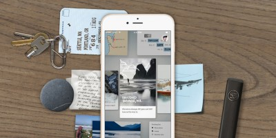 Paper by FiftyThree is finally coming to iPhone