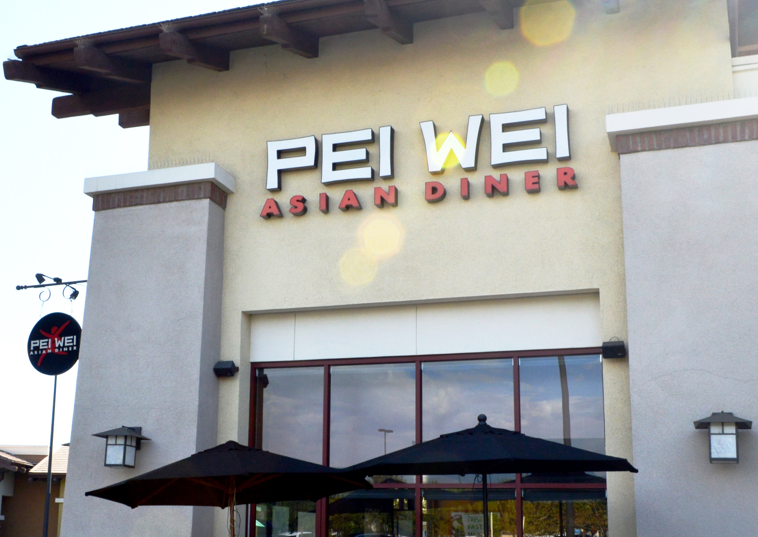 Pei Wei is the latest company to jump on the Apple Pay bandwagon