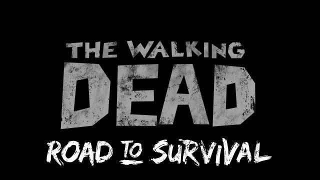 The Walking Dead: Road to Survival blasts onto the App Store