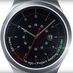 Samsung teases us some more with a Gear S2 video