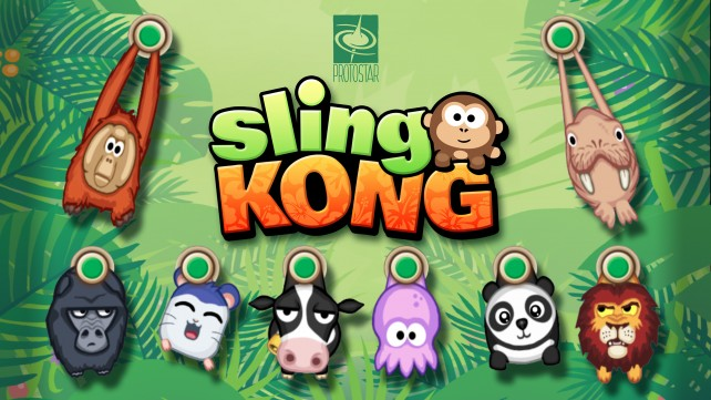 Sling Kong - Featured Image