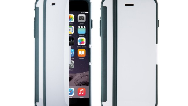 Review: Speck CandyShell Wrap for the iPhone 6 Plus