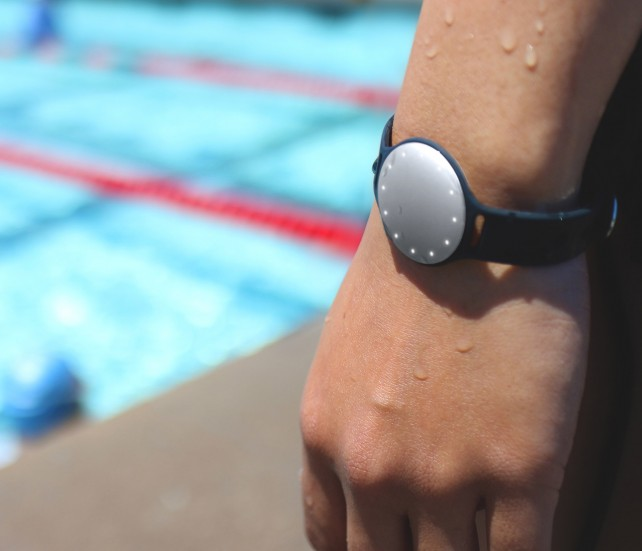Misfit and Speedo hit the pool with an activity tracker designed for swimmers