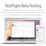 Apple updates its TestFlight app with iOS 9, WatchOS 2 features