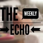 The Weekly Echo: playing around with skills and automation