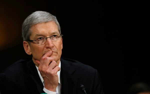 Apple CEO Tim Cook talks iPad Pro, privacy and more in new interview