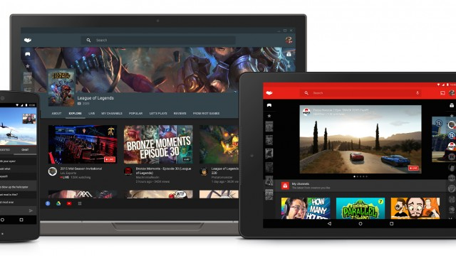 YouTube Gaming is here to take on live streaming powerhouse Twitch