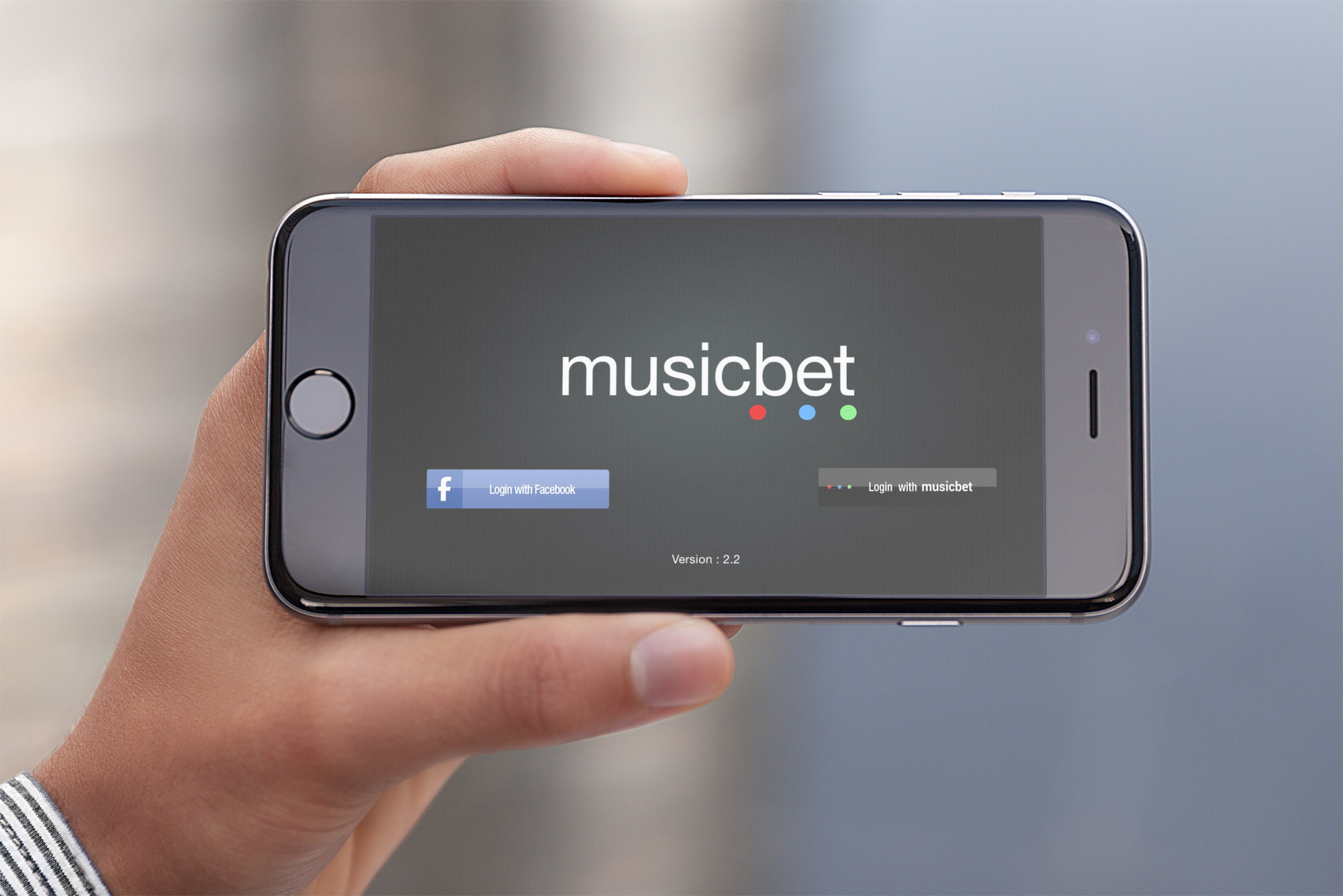 Keep your eye on the charts? Predict and win with Musicbet