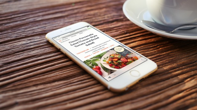 Basil 3 is here and keeps you cooking on your iPhone