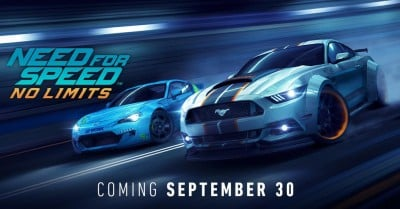 Need for Speed: No Limits will race into the App Store on Wednesday