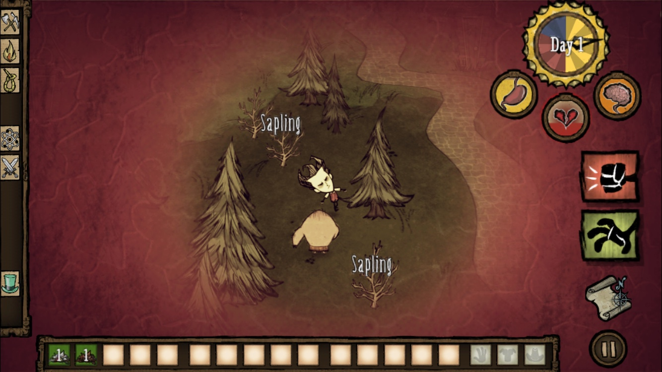 Don't Starve iPhone