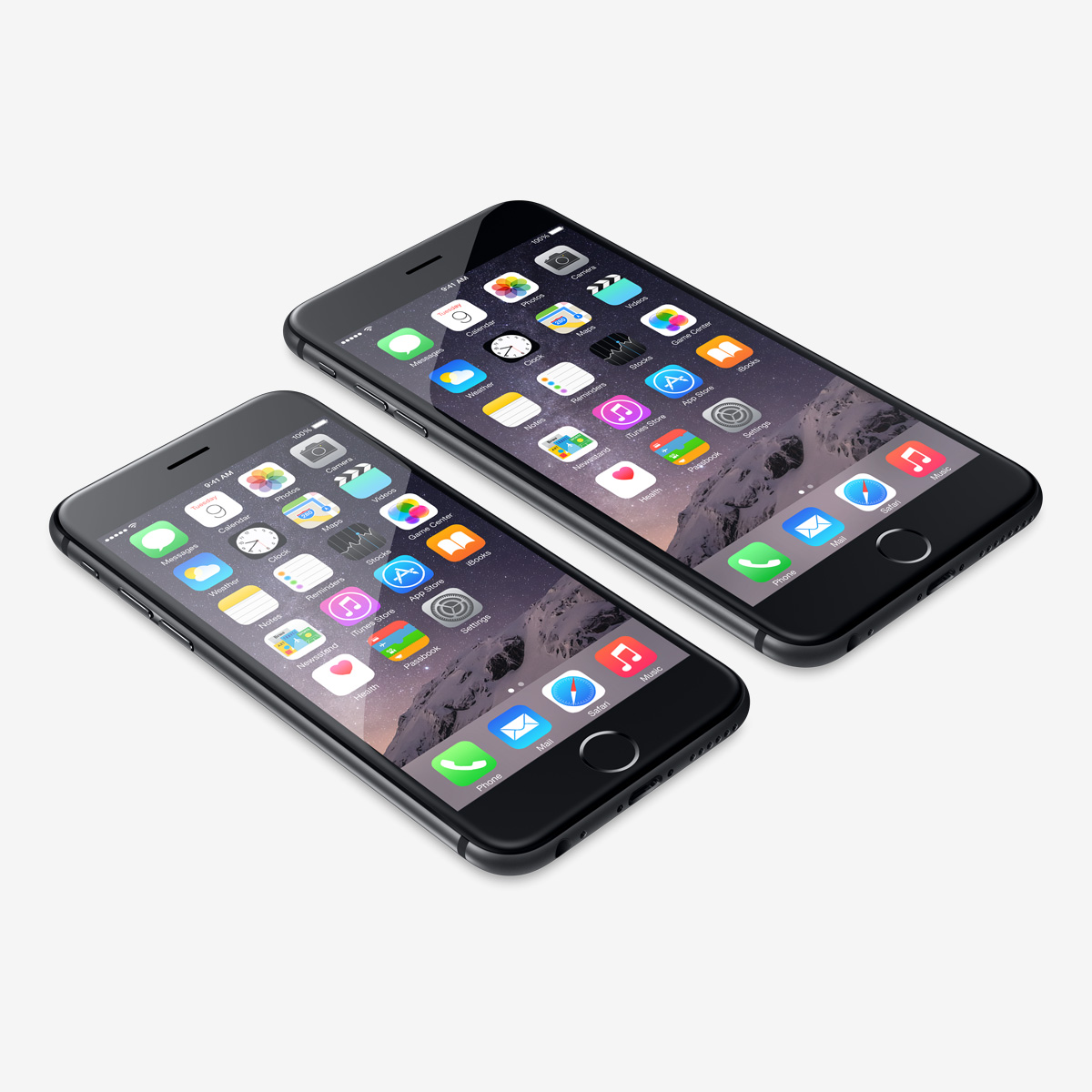 KGI: 'iPhone 6s' to feature 5MP front-facing camera, but no sapphire lens