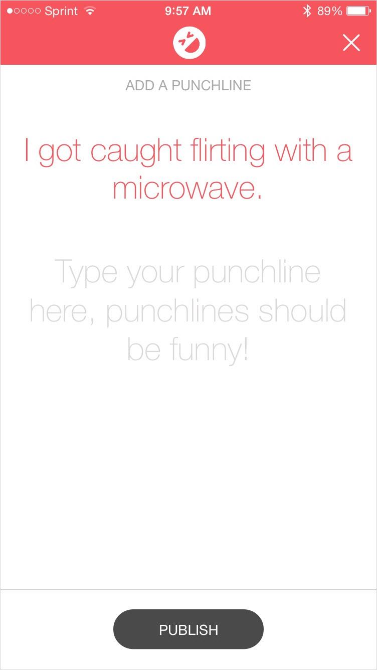 Howler Punchline